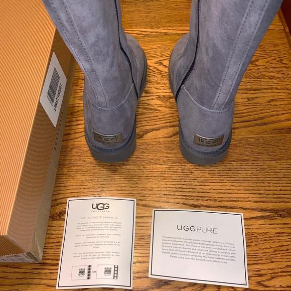 UGG Shoes - UGG AUSTRALIA WOMEN'S SUMNER BOOTS